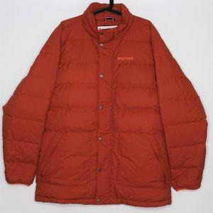Marmot Warm II Down 700 Fill Jacket NWT $225 R995